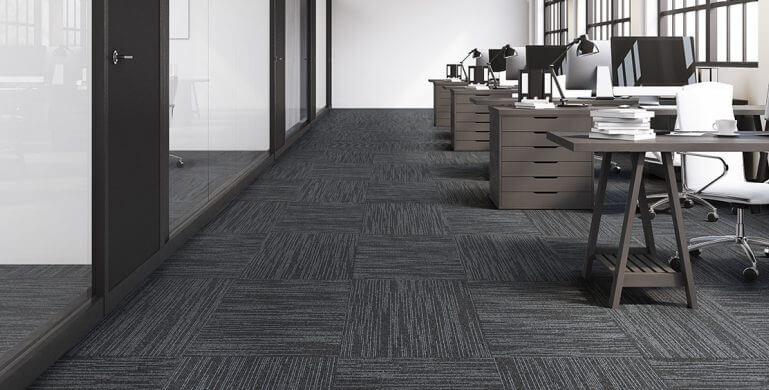 Carpet Tiles – The Incredible Touch to Your Floors