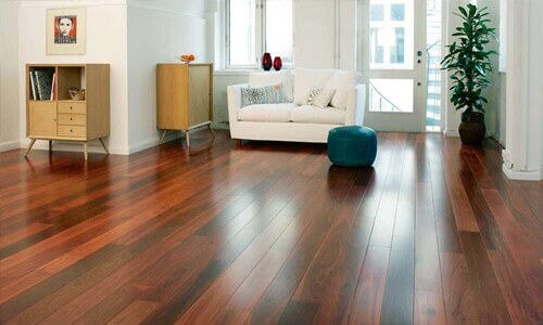 Home & Office Interior: Benefits of Vinyl Flooring