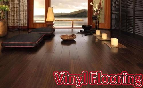 Knows about Antibacterial Flooring.